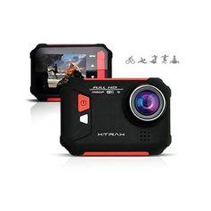 Camera-de-Acao-Xtrax-EVO-Full-HD-Wi-Fi-12MP-e-Display-Integrado