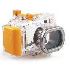 Caixa-Estanque-para-Camera-Canon-S95