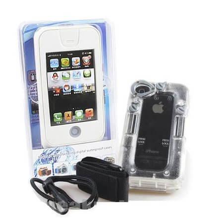 Caixa-Estanque-para-iPhone-4-4s---Branco