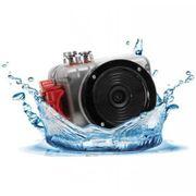 Camera-de-Acao-Intova-Pro-Sport-SP-1-para-Esportes-e-a-Prova-D-agua