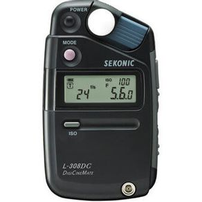 Fotometro-Sekonic-L-308DC-DigiCineMate