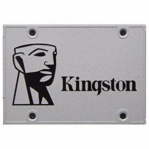 Cartao-SSD-Kingston-2.5--480GB-UV400-SATA-III-com-Leitura-de-550MBs-e-Gravacao-de-500MBs