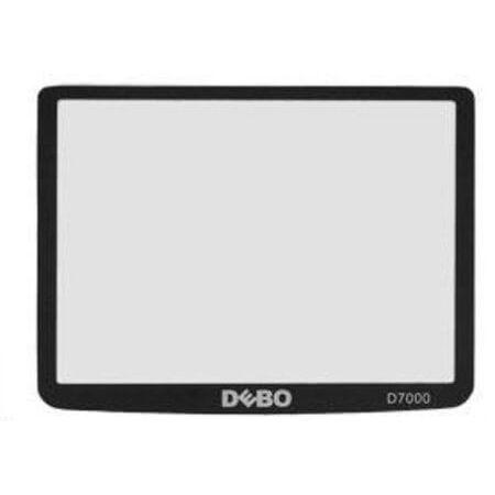Protetor-de-LCD-para-Camera-Nikon-D7000