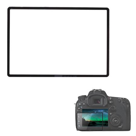 Protetor-de-LCD-para-Camera-Sony-A900