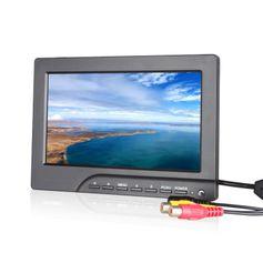 Monitor-FPV-Led-7--para-Fotografia-com-Entrada-RCA-e-AV