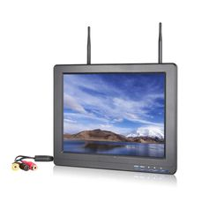 Monitor-FPV-12--com-Entrada-HDMI-e-Receptor-Wireless