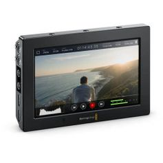 Monitor-Blackmagic-Design-Video-Assist-4K-7--HDMI-6G-SDI