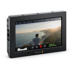 Monitor-Blackmagic-Design-Video-Assist-4K-7--HDMI-6G-SDI