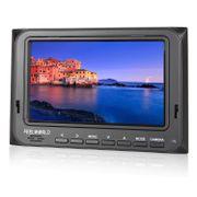 Monitor-FPV-Led-5--com-Entrada-HDMI-e-AV--PC-5D-