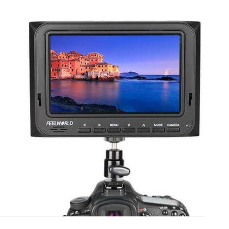 Monitor-FPV-Led-5--com-Entrada-e-Saida-HDMI--PC-5D-O-