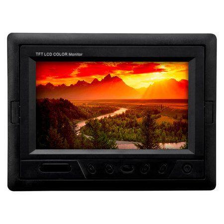 Monitor-Externo-LCD-6--Otto-para-Videos-Tvs-e-Gps