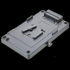 Adaptador-de-Bateria-V-mount-para-Camera-Canon-EOS-5D-Mark-II-EOS-5D-Mark-I-e-Canon-EOS-7D
