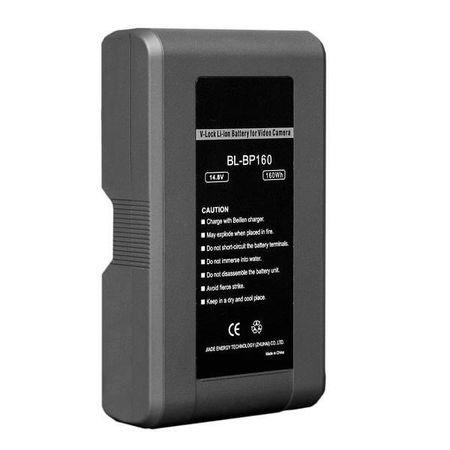 Bateria-Broadcast-V-Mount-BP-160-para-Filmadoras-e-Iluminadores