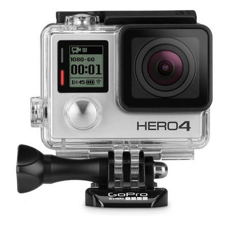 Camera-GoPro-HERO4-Silver-Edition