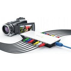Placa-Blackmagic-Intensity-Shuttle-USB-3.0-Captura-e-reproducao-profissional-HDMI-Video-Componente-Analogico-em-SD-e-HD