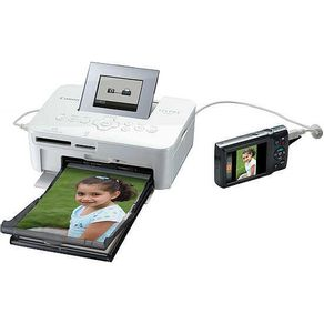Impressora-Fotografica-Canon-Selphy-CP1000-Compacta-com-Visor-LCD