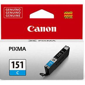 Cartucho-de-Tinta-Canon-CLI-151-Ciano