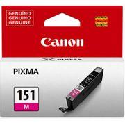 Cartucho-de-Tinta-Canon-CLI-151-Magenta