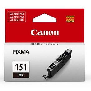 Cartucho-de-Tinta-Canon-CLI-151-Preto