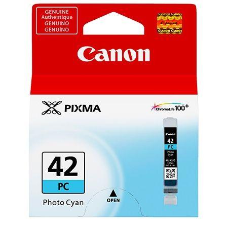 Cartucho-Canon-CLI-42-Photo-Ciano-para-Impressora-Canon-Pixma