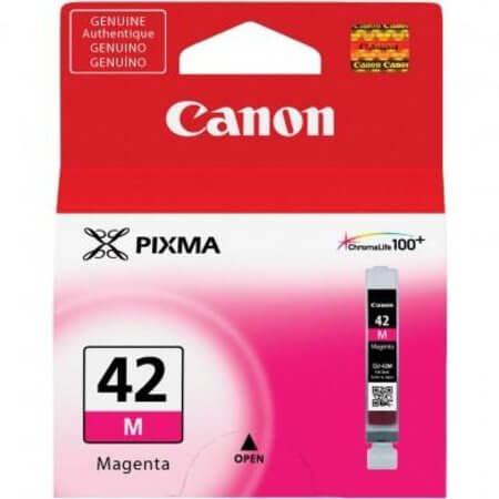 Cartucho-Canon-CLI-42-Magenta-para-Impressora-Canon-Pixma