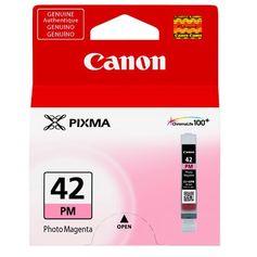 Cartucho-Canon-CLI-42-Photo-Magenta-para-Impressora-Canon-Pixma