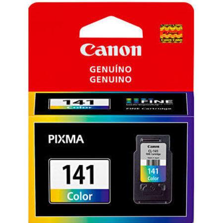 Cartucho-de-Tinta-Canon-CL-141-Colorido