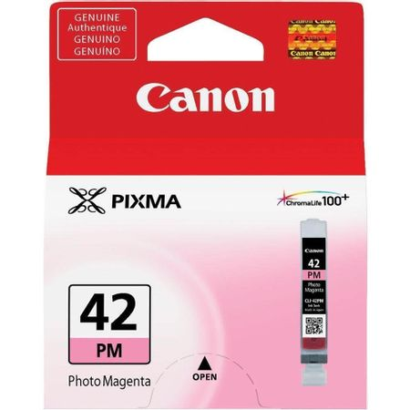 Cartucho-CLI-42-Photo-Magenta-Canon-Pixma