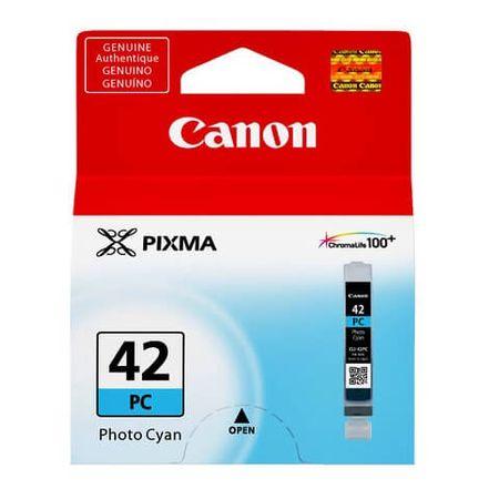 Cartucho-CLI-42-Photo-Ciano-Canon-Pixma