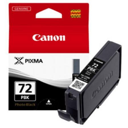 Cartucho-Canon-PGI-72PBK-Photo-Preto-para-Impressora-Canon-Pixma-PRO-10