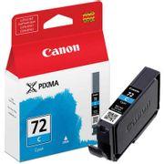 Cartucho-Canon-PGI-72C-Ciano-para-Impressora-Canon-Pixma-PRO-10