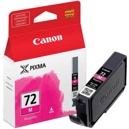 Cartucho-Canon-PGI-72M-Magenta-para-Impressora-Canon-Pixma-PRO-10