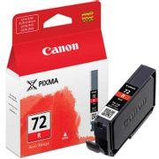 Cartucho-Canon-PGI-72R-Vermelho-para-Impressora-Canon-Pixma-PRO-10