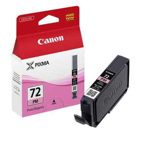 Cartucho-Canon-PGI-72PM-Photo-Magenta-para-Impressora-Canon-Pixma-PRO-10