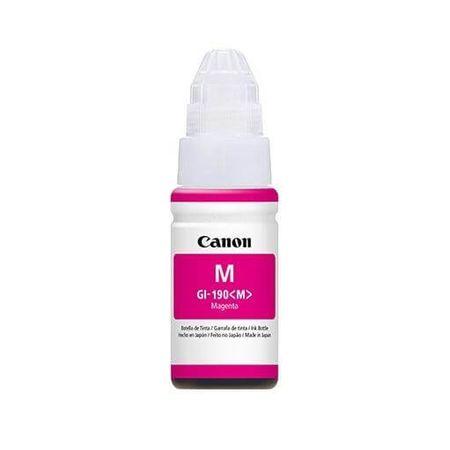 Cartucho-Canon-GI-190M-Magenta-para-Impressora-Canon-Pixma