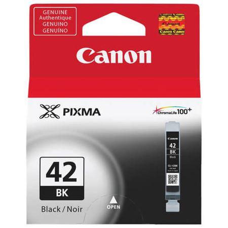 Cartucho-Canon-CLI-42-PBK-Preto-para-Impressora-Canon-Pixma-Pro-100