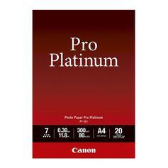 Papel-Fotografico-Canon-A4-Pro-Platinum-PT-101