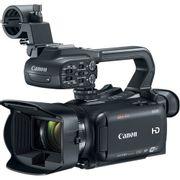 Filmadora-Canon-XA35-Profissional