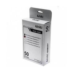 Papel-e-Ribbon-HiTi-ID---P.S---S420-para-Impressora-Fotografica-Pringo-S420