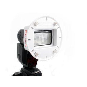Adaptador-de-Difusor-para-Flash-Canon-Nikon-Sony-e-Vivitar--CA-3-