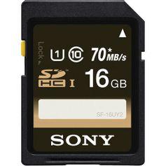 Cartao-SDHC-16Gb-Sony-70mb-s-Classe-10-UHS-1
