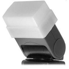 Difusor-para-Flash-Nikon-SB600