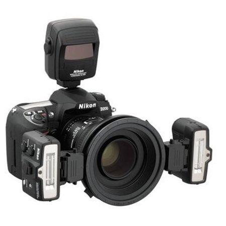 Flash-Circular-Nikon-R1C1-Speedlight-Wireless-Close-Up