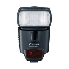 Flash-Canon-Speedlite-430EX-II