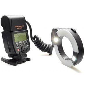 Flash-Circular-MK-14EXT-Macro-Ring-para-Cameras-Nikon