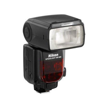 Flash-Nikon-Speedlight-AF-SB-900