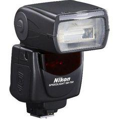 Flash-Nikon-SB-700-AF-Speedlight--SB700-