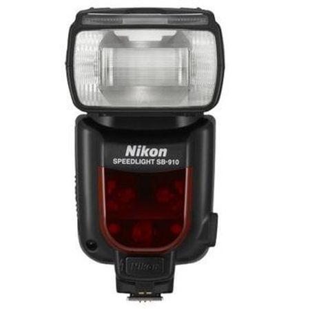 Flash-Nikon-SB-910-AF-Speedlight-i-TTL