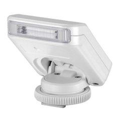 Flash-Samsung-SEF8A-para-Samsung-NX200-NX210-NX1000--Branco-