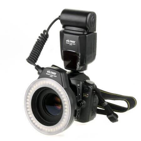 Flash-Circular-de-Led-Ring-Macro-Viltrox-para-Sony--JY675-